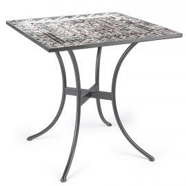 Masa pentru exterior DEBORAH 70x70cm