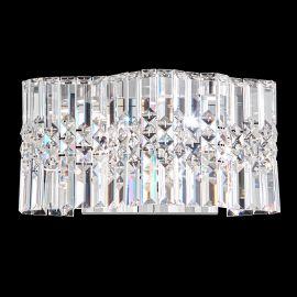 Aplice Cristal Swarovski - Aplica design LUX Spectra Crystal, LED Selene SPU170