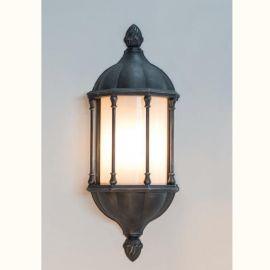 Aplica iluminat exterior din fier forjat, WL 3447