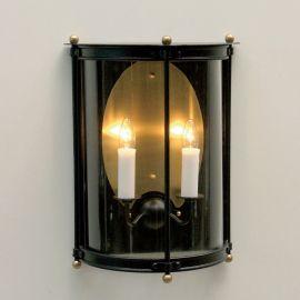 Aplice Exterior Fier Forjat - Aplica iluminat exterior din fier forjat WL 3483-A