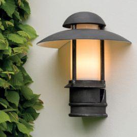 Aplice Exterior Fier Forjat - Aplica iluminat exterior din fier forjat, WL 3387