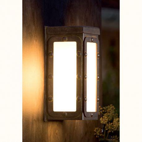 Aplice Exterior Fier Forjat - Aplica iluminat exterior din fier forjat, WL 3636