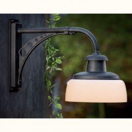 Aplice Exterior Fier Forjat - Aplica iluminat exterior din fier forjat, WL 3635