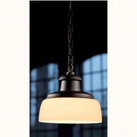 Lustre Exterior Fier Forjat - Lustra iluminat exterior din fier forjat, HL 2625