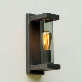 Aplice Exterior Fier Forjat - Aplica iluminat exterior din fier forjat, WL 3658