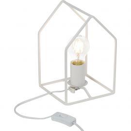 Veioze - Veioza / Lampa de masa design retro Home alba