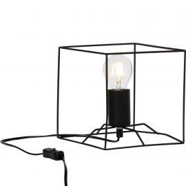 Veioza / Lampa de masa design retro Vidia