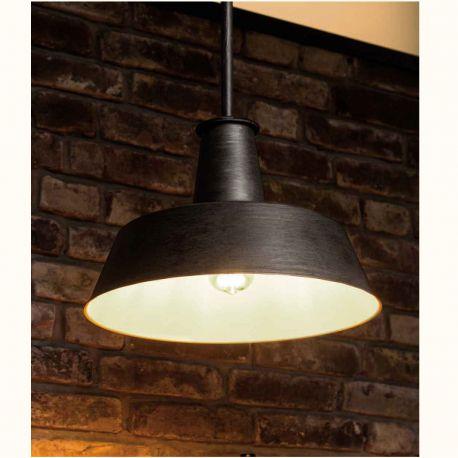 Lustre, Candelabre Fier Forjat - Lustra design industrial din fier forjat HL 2569-400