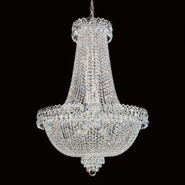 Lustre Cristal Schonbek - Lustra design LUX Crystal Gemcut, Camelot 2626