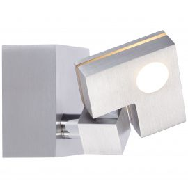 Aplice cu Spot - Aplica de perete LED moderna cu spot directionabil DEGREE 90