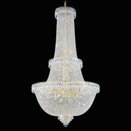 Lustre Cristal Schonbek - Lustra XL design LUX Crystal Gemcut, Camelot 2642