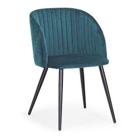 Seturi scaune, HoReCa - Set de 2 scaune QUEEN albastru