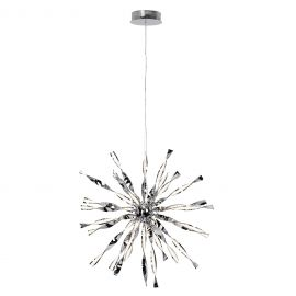 Pendule, Lustre suspendate - Lustra LED eleganta design deosebit INAYA