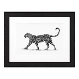 Tablou The Leopard