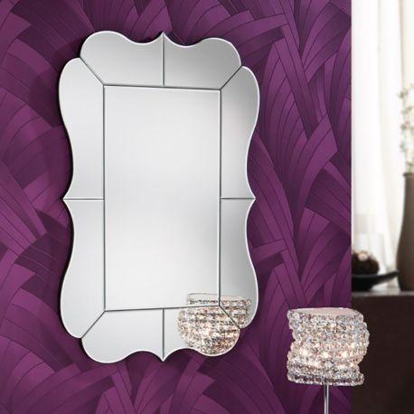 Oglinzi - Oglinda decorativa CELIA