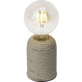 Veioza / Lampa de masa decorativa design natural Cardu