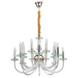 Candelabre, Lustre - Candelabru elegant stil clasic Chianti 16L