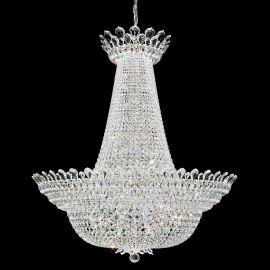 Lustre Cristal Schonbek - Lustra XXL design LUX cristal Spectra, Trilliane 5875
