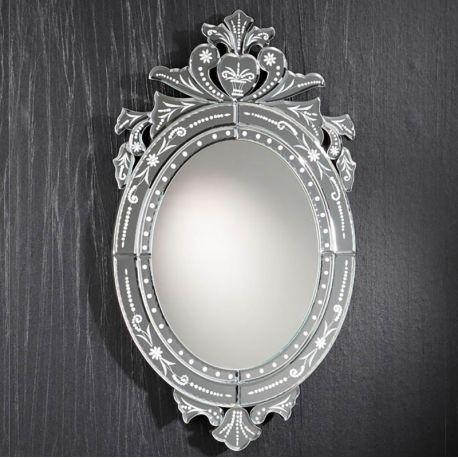 Oglinzi - Oglinda decorativa MIDAS