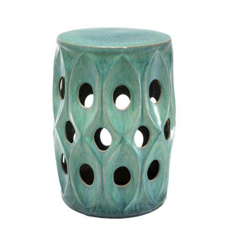 Masute Living - Masuta din ceramica pentru interior si exterior LUX Hugo