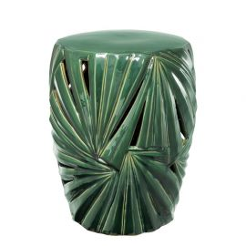 Masuta din ceramica pentru interior si exterior LUX Madeira