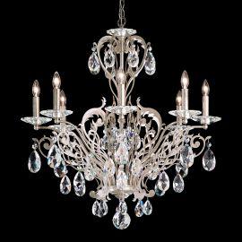 Candelabru design LUX cristal Spectra, Filigrae FE7008