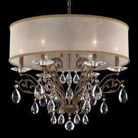 Lustre Cristal Schonbek - Candelabru design LUX cristal Heritage, Filigrae FE7066
