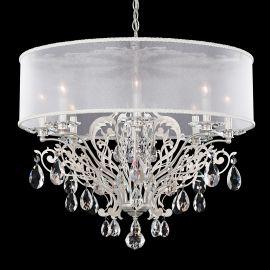 Lustre Cristal Schonbek - Candelabru design LUX cristal Heritage, Filigrae FE7088