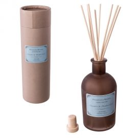 Parfumuri de camera, Idei cadouri, Obiecte decorative - Difuzor parfum cu betisoare MIKADO, castravete si bambus