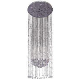 Candelabru / Lustra cristal design elegant casa scarii Gracie