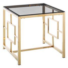 Masute Living - Masuta design elegant ORO, 55x55cm