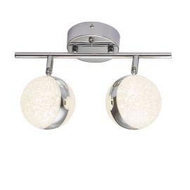 Aplice cu Spot - Aplica LED design elegant TOBIAS 2L