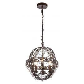 Candelabru stil clasic sferic Sharin Ø34cm