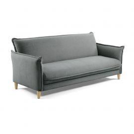 Canapele - Canapea extensibila ADALIA, gri inchis