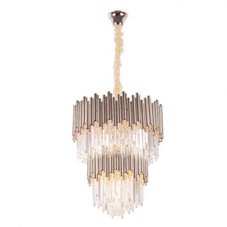 Candelabre, Lustre - Candelabru elegant / Lustra design lux Vogue 16L