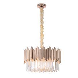 Candelabru elegant / Lustra design lux Vogue 12L