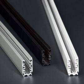 Accesorii iluminat - Sina metalica de 1M spoturi Faro
