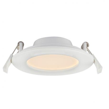 Iluminat pentru baie - Spot LED incastrabil pentru baie IP44 Unella Ø11,5cm