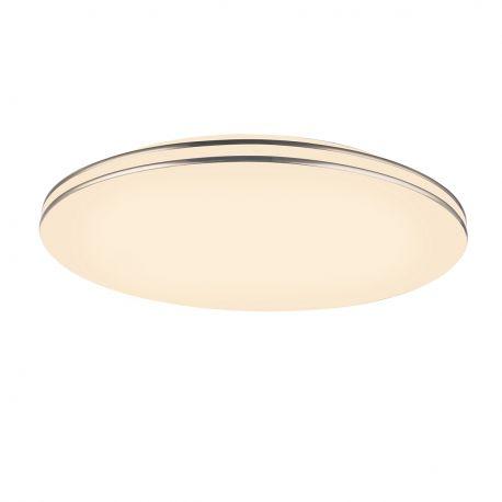 Lustre aplicate - Lustra LED aplicata / Plafoniera design modern minimalist PIERRE Ø37cm
