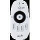 Lustre aplicate - Lustra LED / Plafoniera dimabila cu telecomanda PIERRE Ø53cm