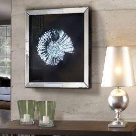 Oglinzi - Pictura decorativa FOSIL