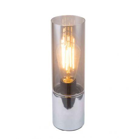 Veioze - Veioza / Lampa de masa stil modern ANNIKA crom