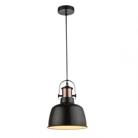 Pendule, Lustre suspendate - Lustra / Pendul stil industrial Ø26cm KUTUM