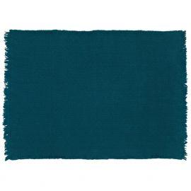 Covor copii Pernrith albastru, 85x140