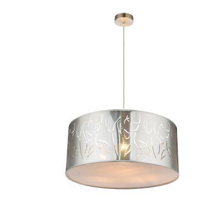 Pendule, Lustre suspendate - Lustra suspendata design modern Ø53cm NADI