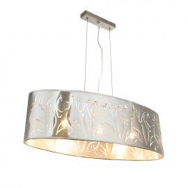 Lustra suspendata design modern oval NADI