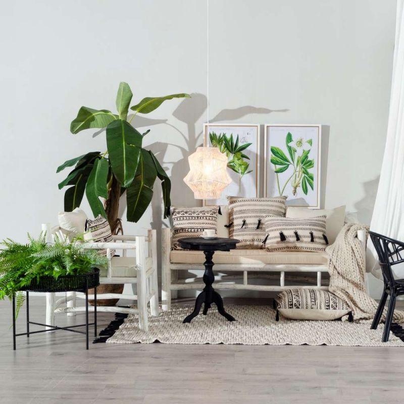 Fotolii Rustice.Scaune Si Fotolii Fotoliu Din Lemn Design Rustic Blanco Decape
