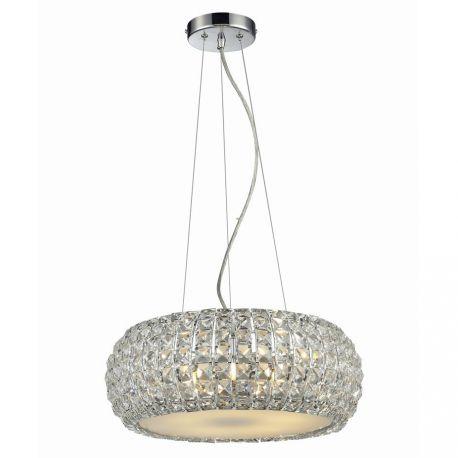 Pendule, Lustre suspendate - Lustra moderna design elegant Ø52cm SOPHIA 6