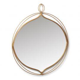 Oglinzi - Oglinda decorativa STARBOARD, 70x80cm
