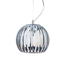 Pendule, Lustre suspendate - Pendul design modern Arcada M clear